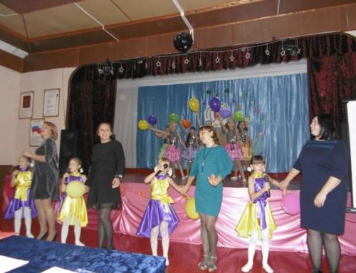 II Фестиваль родительских инициатив Лебедянского района