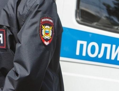 Сотрудники полиции раскрыли кражу