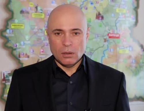 В Липецкой области ввели режим всеобщей изоляции